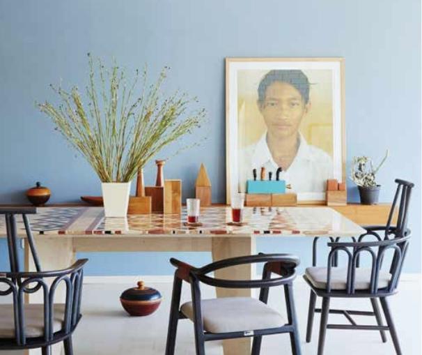 Alvin t furniture jakarta 6 for Furniture jakarta