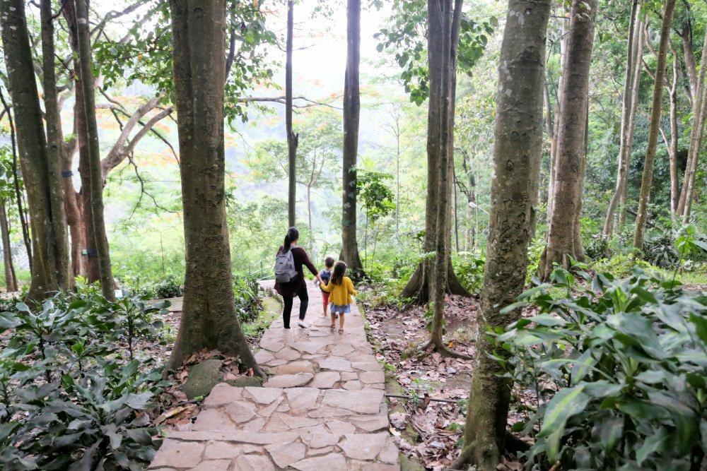 Team-Curious-Bandung-Taman-Hutan-Raya-Juanda