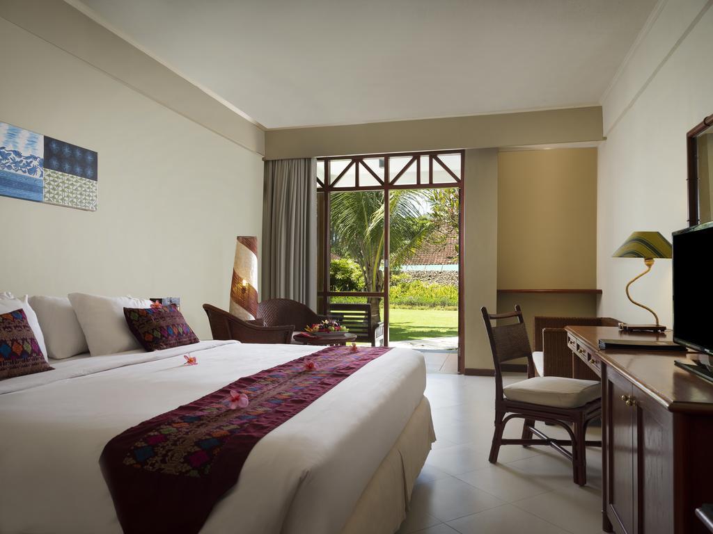 Holiday resort lombok senggigi 2