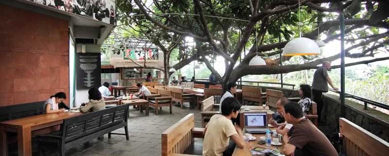 KOPI SELASAR Bandung