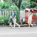 Expat family jakarta